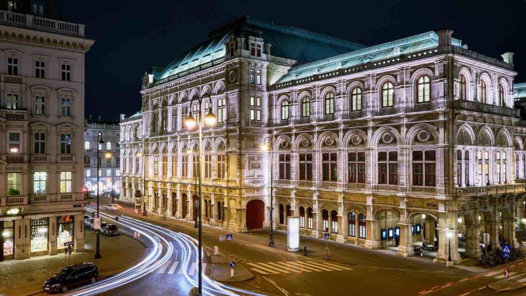 bankovní účet v rakousku