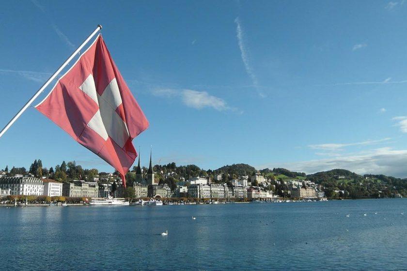 bankovní účet ve Švýcarsku