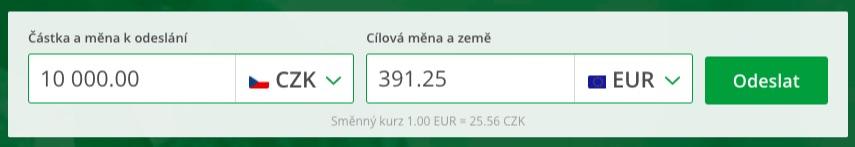 moneypolo kalkulačka převodu