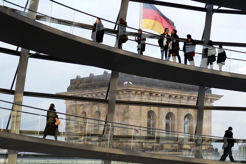 Založení společnosti v Německu