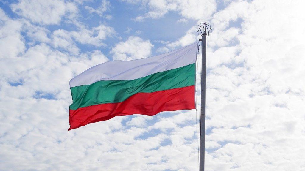 jak poslat peníze do Bulharska