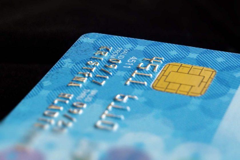 kreditní karta Hello Bank
