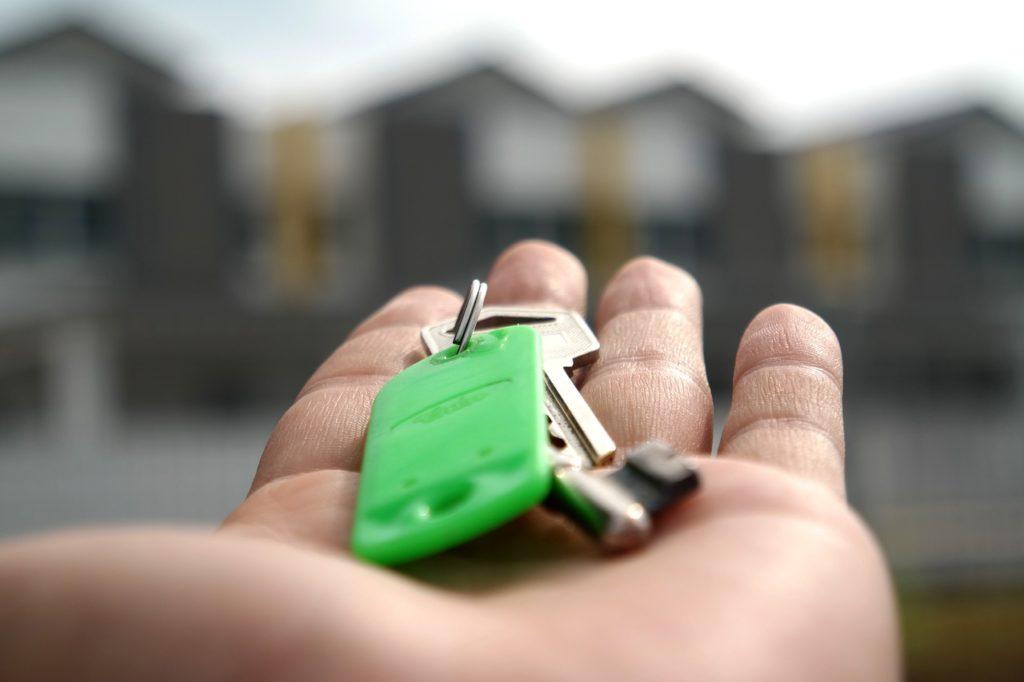 prodej nemovitosti s advokátní úschovou