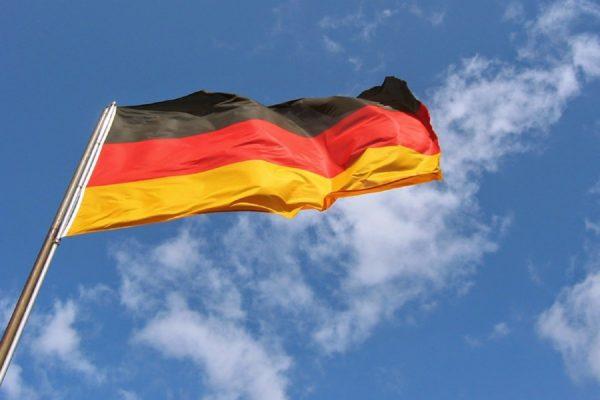 banky v německu