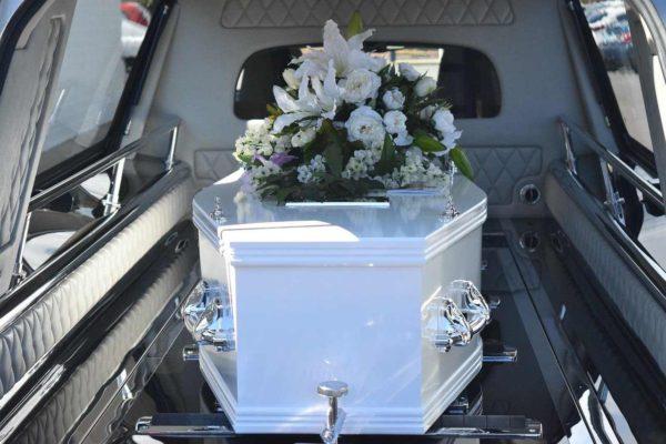 převod peněz po smrti