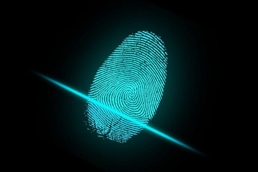 bankovní identita