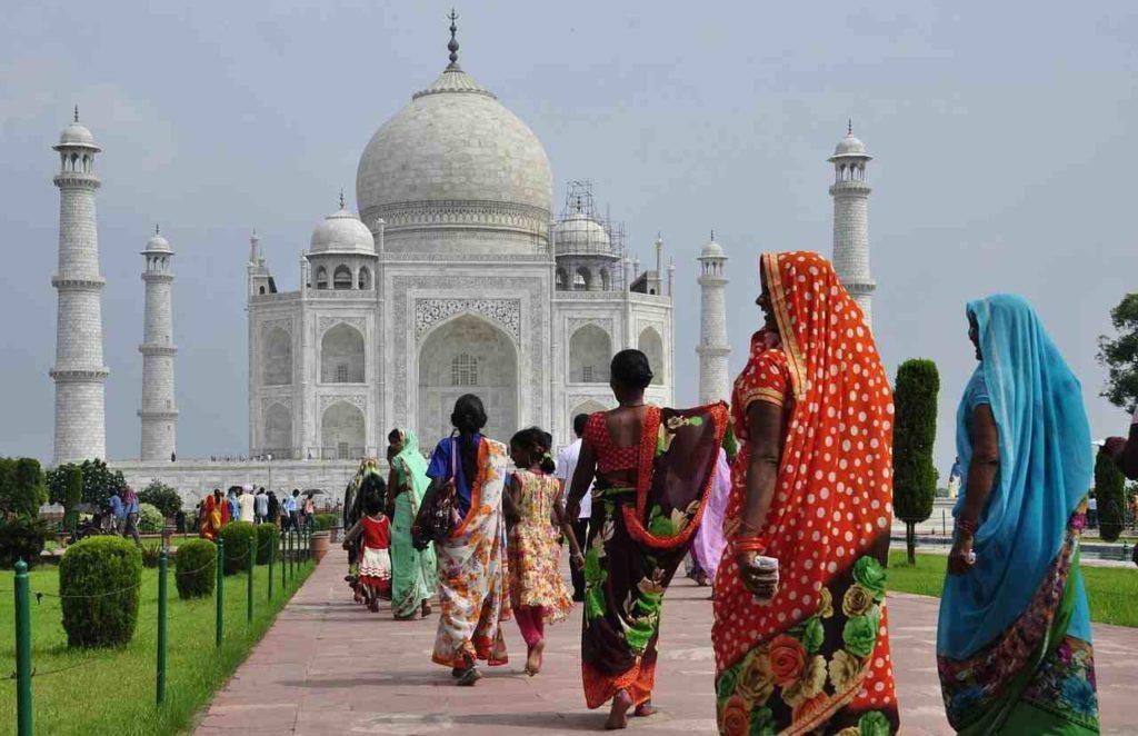 Jak poslat peníze do Indie